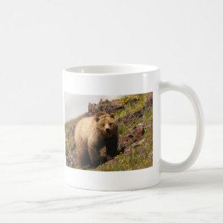 Bär Kaffeetasse