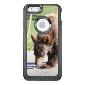 Bär OtterBox iPhone 6/6s Hülle