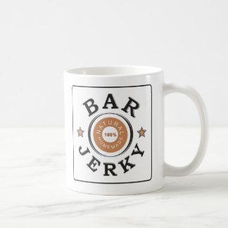 BAR STOSSARTIG KAFFEETASSE