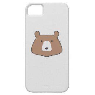 Bär weißer iphone 5 Kasten iPhone 5 Hüllen