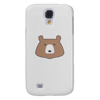 Bär weißer Kasten Samsung-Galaxie s4 Galaxy S4 Hülle