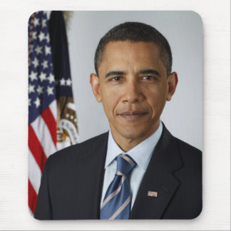 Barack Obama Mousepads
