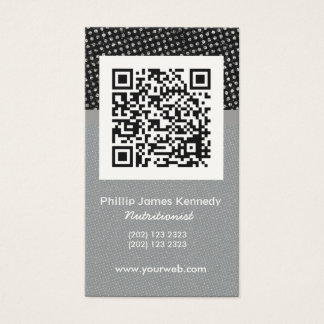 Barcode-   Termin Visitenkarten