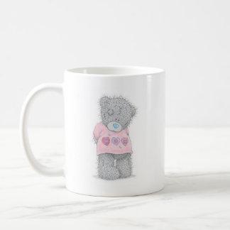 Bären Kaffeetasse