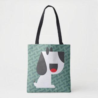 Barken-Barke (Grün) - Taschen-Tasche Tasche