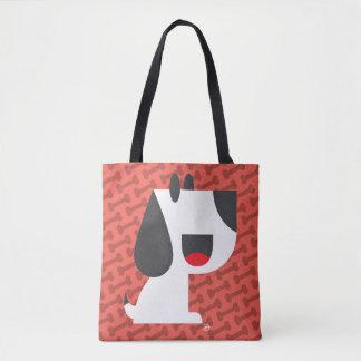 Barken-Barken-(rot) - Taschen-Tasche Tasche