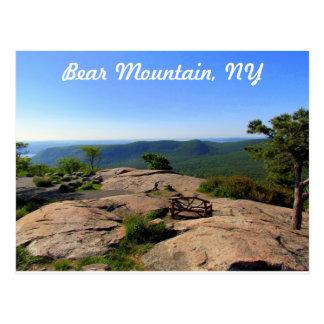 Bärn-GebirgsStaats-Park Postkarte
