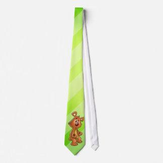 Bärn-Krawatte Bedruckte Krawatten