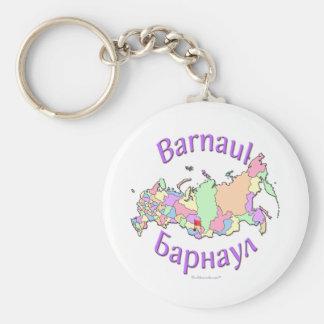 Barnaul Russie Porte-clef