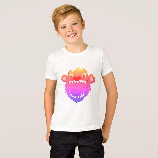 Bärngesicht T-Shirt