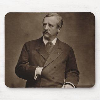 Baron Nils Adolf Erik Nordenskjold (1832-1901), Mousepads