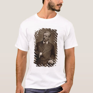 Baron Nils Adolf Erik Nordenskjold (1832-1901), T-Shirt