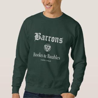 Barrons Buch-und Flitter-Sweatshirt Sweatshirt