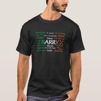 Barry-Iren-Stolz T-Shirt