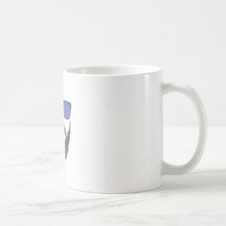 Bart 3D Kaffeetasse