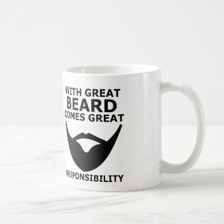 Bart Kaffeetasse