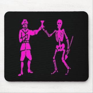 Bart Roberts #2-Pink Tapis De Souris