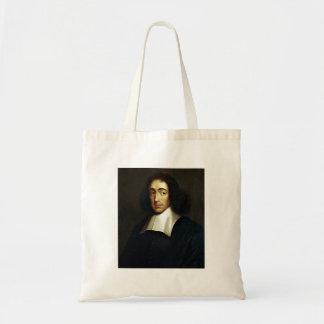 Baruch Spinoza Tragetasche