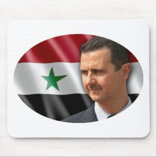 Baschar al-Assad بشارالاسد Mousepad