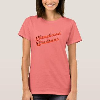 Baseball Clevelands Windians T-Shirt