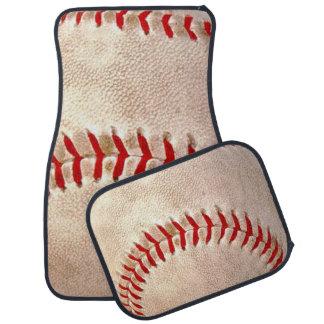Baseball - Fan Auto Fussmatte