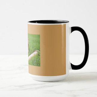 Baseball-Kaffee-Tasse Tasse