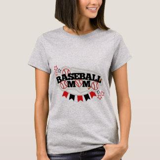 Baseball-Mamma T-Shirt