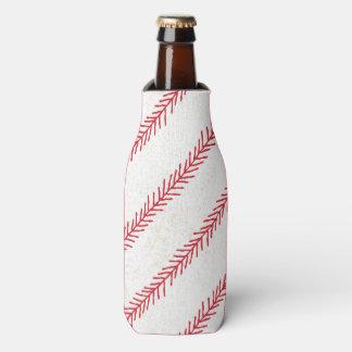 Baseball-Stich-Flasche cooler Flaschenkühler
