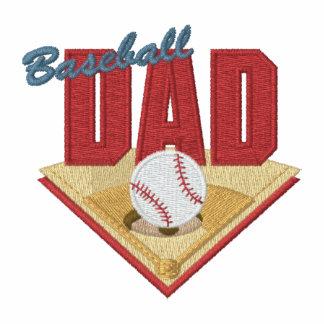 Baseball-Vati Poloshirt