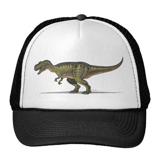 Baseballmützetyrannosaurus-Dinosaurier Retromützen