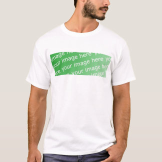 Baseballraglan-Shirt T-Shirt
