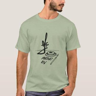 BASIC Official EFC' s ABSCHLAGSTELLE T-Shirt