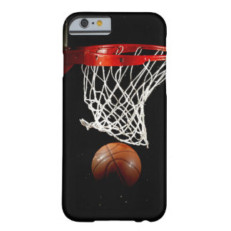 Basket-ball Coque iPhone 6 Barely There