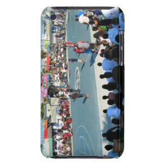 Basket-ball de plage de Venise Coques iPod Touch