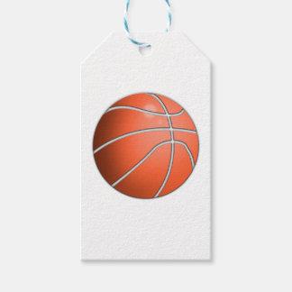 Basketball Geschenkanhänger