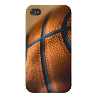 Basketball iPhone 4 Fall iPhone 4 Cover