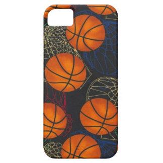 Basketball Iphone Fall Schutzhülle Fürs iPhone 5