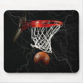 Basketball Mauspads