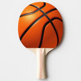 Basketball Tischtennis Schläger