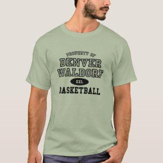Basketball - wählen Sie jede mögliche Größe, Farbe T-Shirt