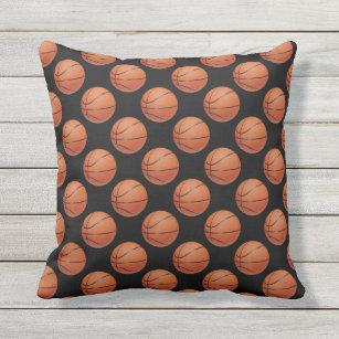 basketball kissen. Black Bedroom Furniture Sets. Home Design Ideas