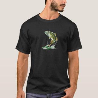 Bass-Ackwards! T-Shirt