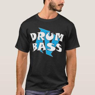 Baß der Trommel-n T-Shirt