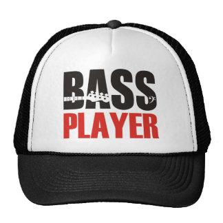Bass Player Trucker Mütze