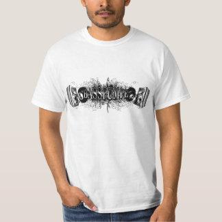"""""""Basspumpe """" T-Shirt"""