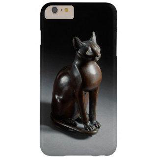Bast (Göttin der ägyptischen Katze) Barely There iPhone 6 Plus Hülle