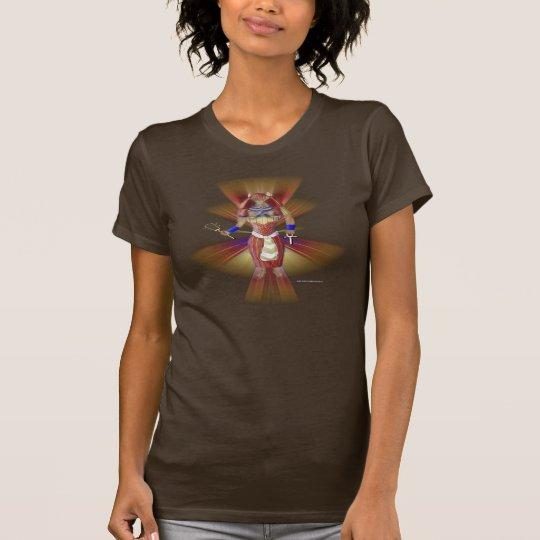 Bast-Halo-Damen-Nano-T - Shirt