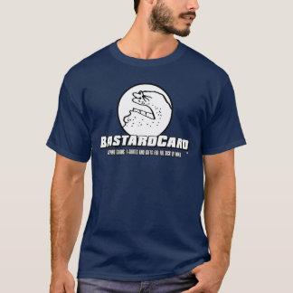 BastardCard offizieller BastardT - Shirt