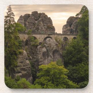Bastei Brücke Untersetzer