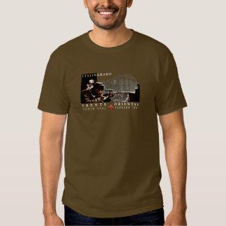 bataille de Stalingrado Tee-shirts